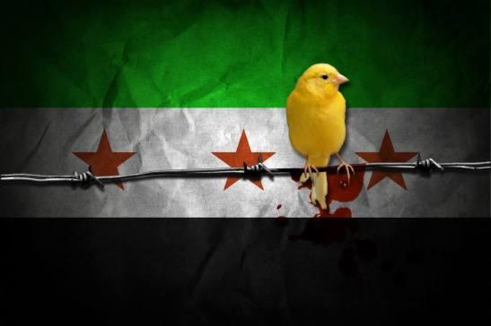 """""""רעש איזורי"""" פרק שני- ניצן אנגלברג ויניב יורקביץ' על המוזיקה של סוריה"""