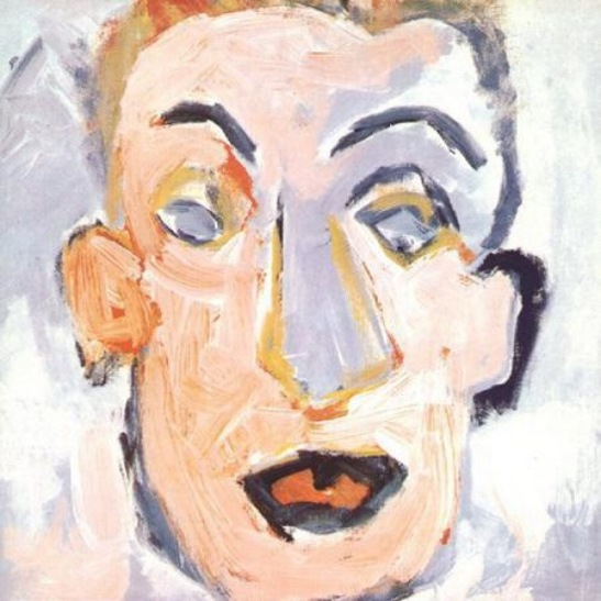 Bob-Dylan-early-art-Self-Portrait
