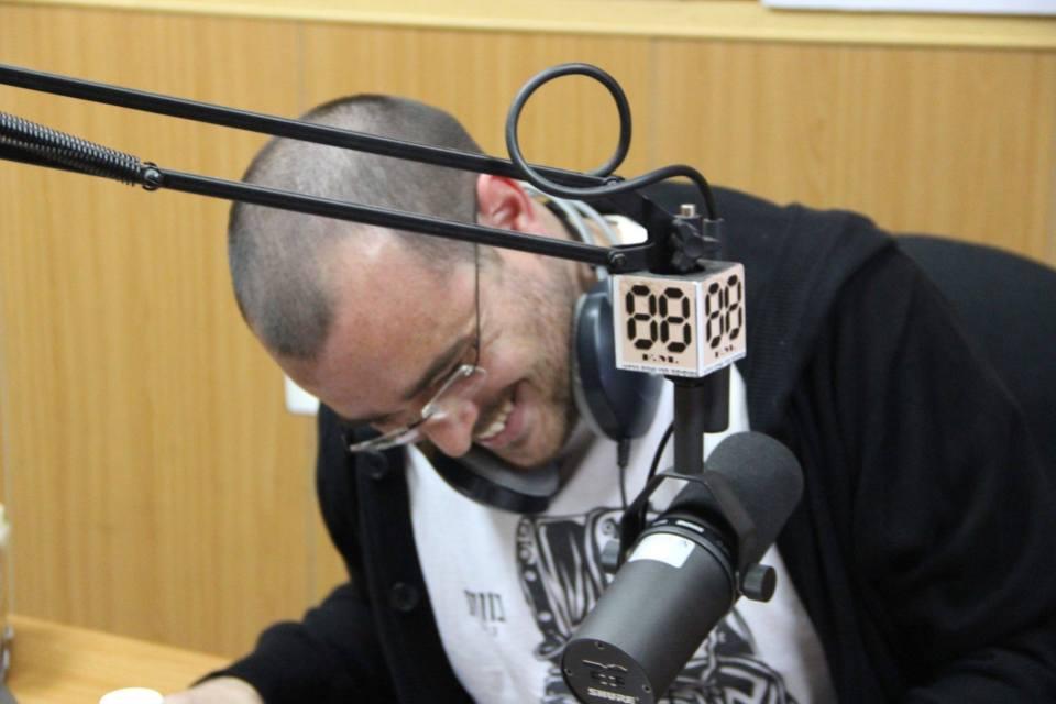 תומר מולוידזון