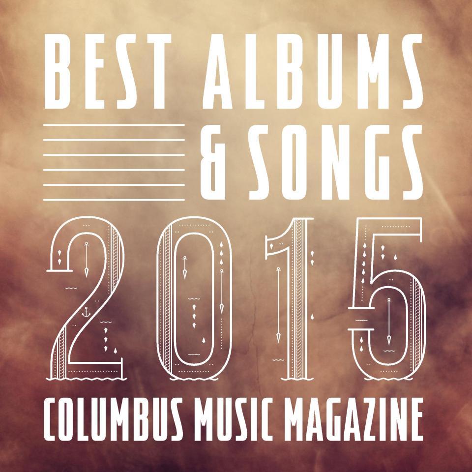אלבומי ושירי השנה של קולומבוס – 2015